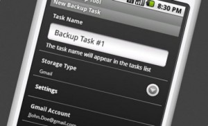 SMS Backup Android