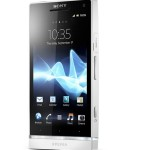 Sony Ericcson's Newest Handset Nozomi or Arc-HD?