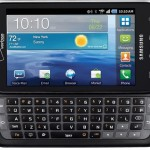 Best QWERTY Android Phones Of 2011 Part 1