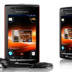 Sony Ericsson W8: Reviving The Walkman Series