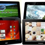4 Best HD Tablets That You Can Expect To Own In Q2 Of 2012