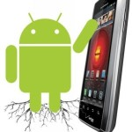 Save Your Motorola Droid Bionic With Safestrap
