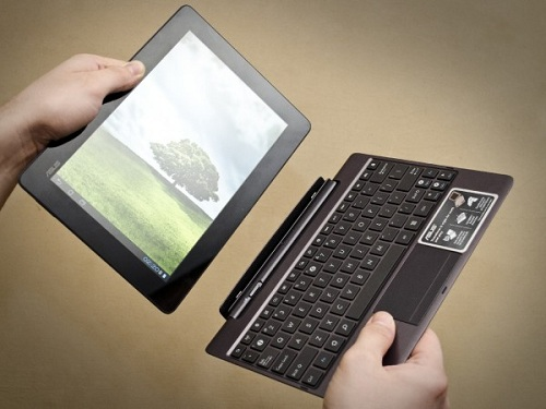 transformer prime tf700t 600x450 Asus Transformer Prime TF700T Vs. IPad 3: Comparison Between Best Tablets
