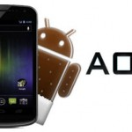 Update Galaxy Nexus With AOKP Based Milestone 5 Custom ROM Firmware [How To]