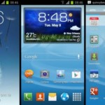 Update Galaxy S GT I9000 With Galaxy S3 Themed Custom ROM Firmware [How To]