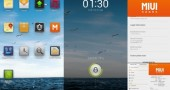 HTC One X MIUI 2.5.18 Update