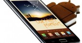 Root Galaxy Note ICS 4.0.3 XXLPY Firmware