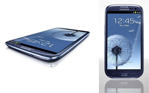 Samsung Galaxy S3 Meet The New Android Emperor Galaxy S3 Part 1