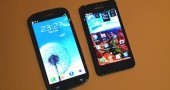 galaxy s2 and s3