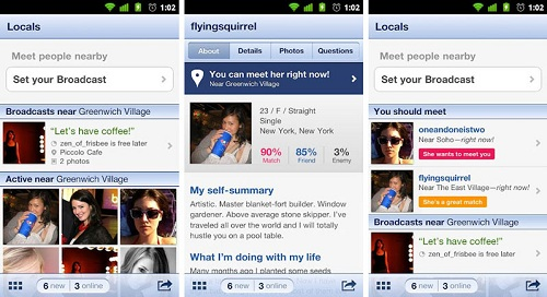 okcupid 120509 How Android Will Help You To Find A Date, Boyfriend or Girlfriend