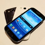 Meet The New Android Emperor Galaxy S3 Part 2