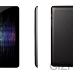 Google Asus Nexus Tablet Specs Leaked Ahead Of Google I/O Launch