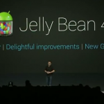 A comprehensive Review Of Android 4.1 Jelly Bean
