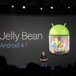 The Exciting New Features Of Android Jelly Bean 4.1