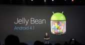 Android jellybean 4.1