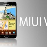 Update Galaxy Note With MIUI 4 ICS Custom ROM Firmware [How To]