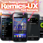 Update Galaxy SL I9003 With S3 Styled Remix UX Custom ROM Firmware [How To]