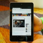 Nexus 7 Tablet Hands On 14