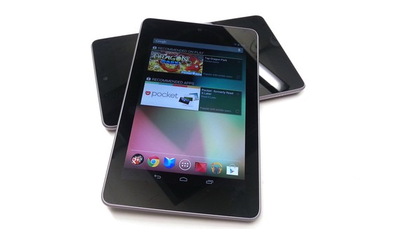 Nexus 7 Google Nexus 7 Review: Why This Can Be A Best Buy!