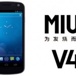 Update Verizon Wireless Galaxy Nexus With MIUI Custom ROM Firmware [How To]