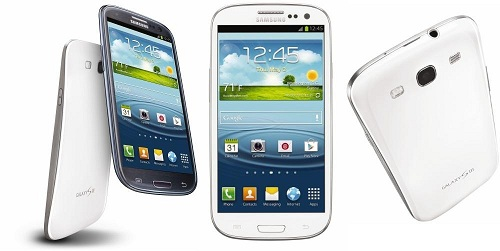 samsung galaxy s3 us launch announcement Samsung Galaxy S3: A Comprehensive Review