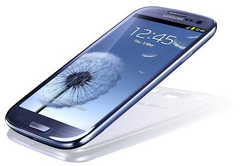 sgs3 Samsung Galaxy S3: A Comprehensive Review