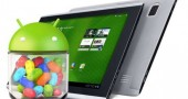 Acer Iconia A500 Android 4.1 Jelly Bean Update