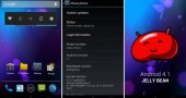 Galaxy Nexus Android 4.1 Jelly Bean Update