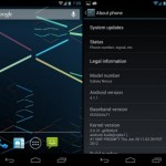 Update Galaxy Nexus I9250 With JRO03C Android Jellybean 4.1.1 Firmware [How To]