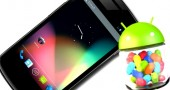 Galaxy Nexus Pre Rooted Jellybean 4.1.1 Firmware