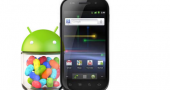 Galaxy Nexus S Android Jelly Bean Update