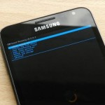 Update Galaxy Note N7000 with Cyanogen Mod 10 Preview Firmware [How To]