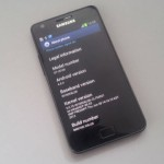 Update Samsung Galaxy S2 GT I9100 with Official ICS 4.0.4 XWLPO Firmware [How To]