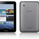 Samsung Galaxy Tablet 2 Is Now Available On Canadian Market With Two Variety Of Display size