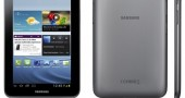 Galaxy android tablet 2
