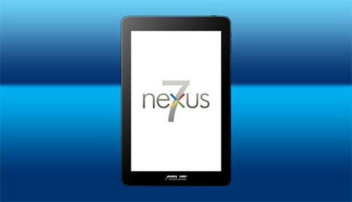 Google Nexus 71 Google Nexus 7 Update: Where To Buy Now