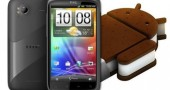 HTC Sensation Official ICS Android 4.0 Update