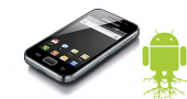 Root Samsung Galaxy Ace Gingerbread 2.3.6 Firmware