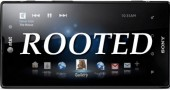 Sony Xperia ION Root Tutorial