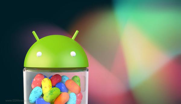 jellybean leak1 Google Nexus 7, Android Jelly Bean – So Much Unveiled At Google I/O Conference 2012
