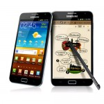 Update Galaxy Note N7000 with ICS 4.0.4 Rocket ROM Firmware [How To]
