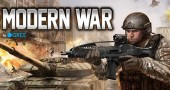 Modern War android game