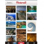 Pinterest Released Official Android App – Available On Google Play Store