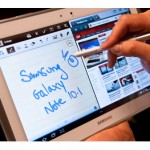New Samsung Galaxy Note 10.1: Updated With Hands-On Video And S-Pen