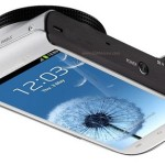 Rumors Still Prevailing For: Samsung Galaxy S3 Based Camera