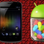 Update Galaxy Nexus I9250 with MIUI Jellybean 4.1.1 Firmware[How To]