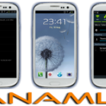 Update Galaxy S3 GT I9300 with WanamLite ICS Custom ROM Firmware [How To]