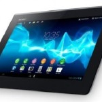 Sony Xperia Tablet Leak: Confirms Aluminum Shell Case