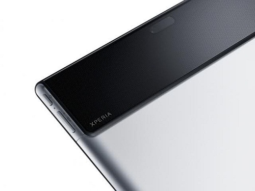 xperiatable s body Sony Xperia Tablet Leak: Confirms Aluminum Shell Case