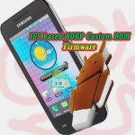Update Samsung Galaxy S2 and Samsung Galaxy S3 With AOKP 3.0 firmware Version [How to]